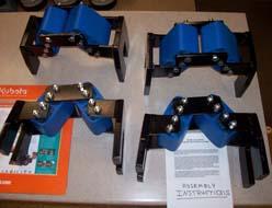 Thomas Screener Parts | D&B Construction Equipment